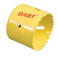 DART Premium DPH bi-metallo COBALTO Sega a Tazza Cutter 133mm-210mm legno/