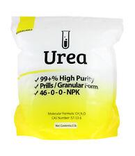 99+% Pure Urea Commercial Grade Nitrogen Fertilizer Gold Refining