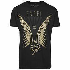 Rammstein Shirt - ANGEL WINGS noir