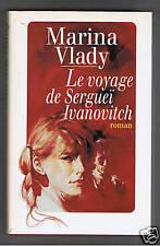 LE VOYAGE DE SERGUEI IVANOVITCH  MARINA VLADY  1993