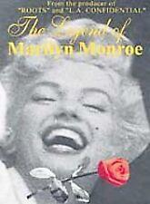 The Legend of Marilyn Monroe (DVD, 2001) - Sealed