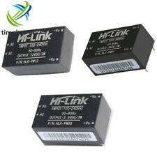 HLK-PM01 HLK-PM03 HLK-PM12 220V to 5V/3.3V/12V Step Down Power Supply Module NEW