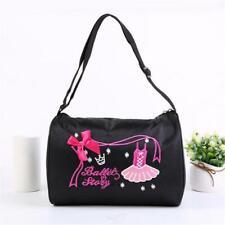 Fashion Children Dance Single Shoulder Bag For Kids Latin Dance Ballet Bag Y