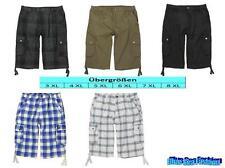 lavecchia Bermuda Short Übergröße Jogging Shorts Hose 4XL 42 8XL 50 52 54 XXXXL