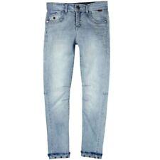 Jungen Jeans bleached | Boboli 515180 Gr. 98 104 110 116 122 128 140 152 164