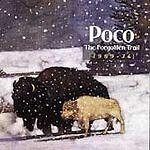 THE FORGOTTEN TRAIL (1969-74) POCO (2 CD BOX SET) LIKE NEW