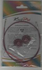 Knit Pro Seile - für austauschbare Nadelspitzen - bitte Beschreibung lesen