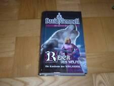 DAVID GEMMELL -- DRENAI-SAGA 5 - IM REICH des WOLFES/HC