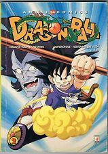 DRAGON BALL N.24 - ANIME COMICS - NOVEMBRE 2000 - ANNO III - MANGA