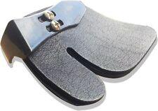 Fingertab, ankertab con disyuntores, halona, TAB para arco deporte, protección dedo S-XL