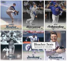 2017 Topps Stadium Club Baseball - Base Set Cards - Choose From Card #'s 151-300