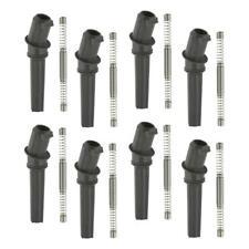 Accel Ignition Spark Plug Boot Kit 170032;