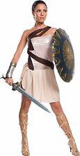 Rubies Disfraz Lujo Playa Batalla Wonder Woman de Halloween 820486