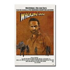 137877 The Walking Dead Season 8 Series Wall Print Poster CA