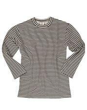 Mil-Tec Russischer Marinepullover Winter Marine-Pullover Shirt Gestreift XS-3XL