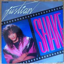 "JUSTIAN Shake 12""-Maxi/DUTCH"