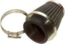 NEW EMGO 42mm CLAMP ON REUSABLE AIR FILTER YAMAHA RD 250 350 400 HONDA MTX 200