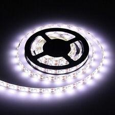 ✅5V USB LED Strip Lights TV Back Lights 3528 Super Bright Cool White Waterproof