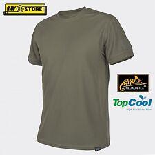 Maglia HELIKON-TEX T-Shirt Tactical Tattica Caccia Softair Militare Outdoor AG