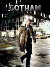 Gotham Awesome Ben McKenzie James Gordon TV Series Giant Wall Print POSTER