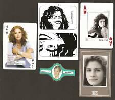Julia Roberts Actress Fab Movie Film Card Collection