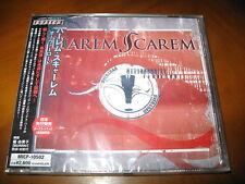 Harem Scarem / Overload JAPAN+1 PROMO NEW!!!!! *B