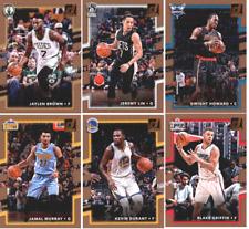 2017-18 Panini Donruss Basketball - Base Set Cards - Choose Card #'s 1-150