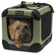 Firstrax NOZ2NOZ Sof-Krate Pet Crate