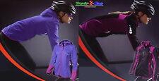 Damen Softshell Fahrradjacke Radjacke Radlerjacke Radsportjacke Jacke Sportjacke
