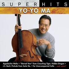 Yo Yo Ma - Super Hits