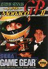 Super Monaco GP 2 Game Gear Great Condition