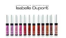 Isabelle Dupont ® Hi-Gloss Lipcolour Shine Lip Gloss - 12 Colours - 4 ml