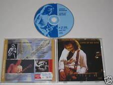 BERNIE MARSDEN/LOOK AT ME NOW (RPM 153) CD ALBUM