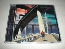 Sonic Bridges Compilation Music CD Rare Jeff Treadwell Mark Court Bill Kelley