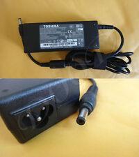 Original Genuine OEM Toshiba PA5034U-1ACA,19V 3.95A 75W AC/DC Power Adapter