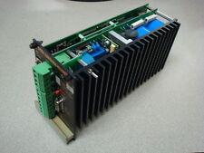 USED DGD / Gardner Denver BLS1-2W Servo Controller Drive Card 960010