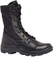 Belleville Tactical Research LTWT Hot Jungle Boots TR900 Black Leather