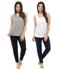Femmes gilet et legging Lounge Set/Pyjama/Pj Lot