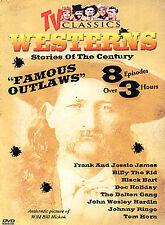 TV Classic Westerns, Vol. 4 DVD