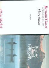 Harricana - Bernard Clavel - Albin Michel -