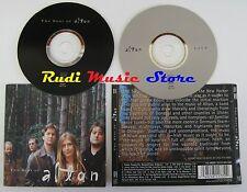 CD THE BEST OF ALTAN LIVE 2 CD GREEN LINNET 1997 NO lp mc dvd vhs
