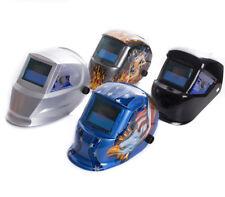 Schweißhelm Automatik Schweißmaske Schweißschirm Solar Maske Schutzhem 4 Arten