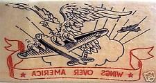 1940 Home Front WW II Iron On War Transfer Tattoo #15