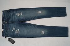 Mavi  KATHY Jeans Sexy Boyfriend  W 27, 28, 29, 30 L32 blau  NEU