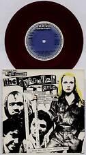 """NOT THE NINE O'CLOCK NEWS ~ AYATOLLAH SONG ~ 1980 UK 7"""" SINGLE ~ BBC RESL 88"""