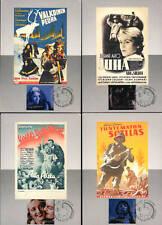 Finland Maxi 1996, Cinema in Finland (4) Good condition