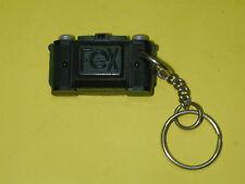 FEX  la grande marque porte clé publicitaire appareil photo ancien photographie
