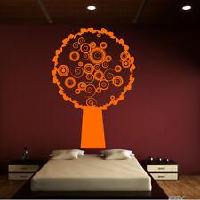 Sticker Mural Nature Arbre Design