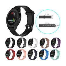For Garmin Vivoactive 3 Replacement Watch Strap Bracelet Wrist Band Accessories