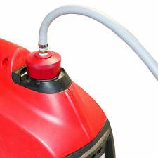 Aluminium Extended Run Fuel Gas Tankdeckel Für Honda Generator EU2000i EU20i